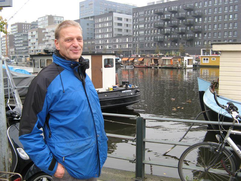Amsterdam 1 November 2009 010