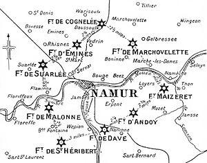 Defences_of_Namur,_1914