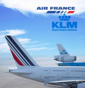 Klm airfrance