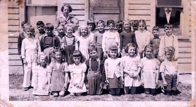 Miss Grexton's Class Sinterville