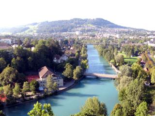 Switzerland August 2015 A 001