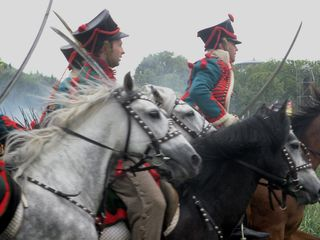 Battle of Waterloo June 20, 2010 103