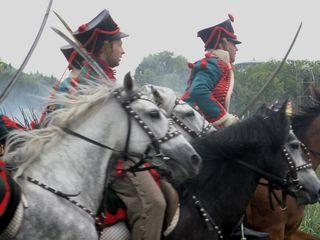 Battle of Waterloo June 20, 2010 103