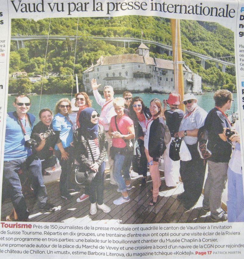 Switzerland August 2015 G 007