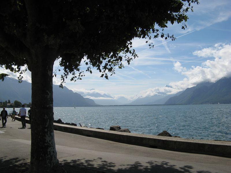 Switzerland August 2015 C 102